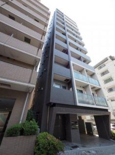 東京都品川区東五反田5丁目の賃貸マンション