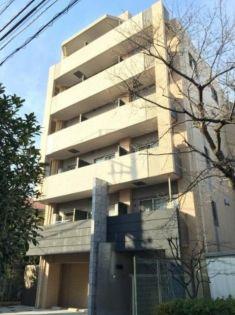 東京都大田区大森北3丁目の賃貸マンションの画像