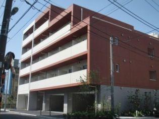 東京都大田区矢口3丁目の賃貸マンション