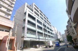 キーヌ・ブラン 2階の賃貸【東京都 / 品川区】