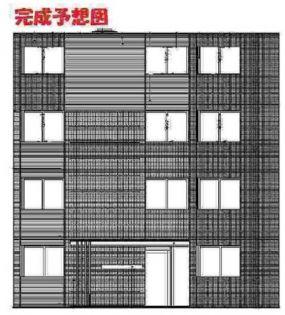 ククル・ビラロ[2階]の外観