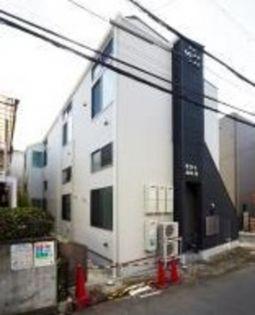 イデアル戸越銀座 2階の賃貸【東京都 / 品川区】