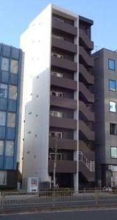 東京都港区白金台2丁目の賃貸マンションの画像