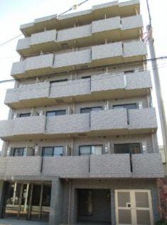 東京都大田区矢口2丁目の賃貸マンション