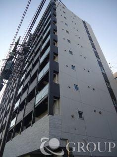 プレール・ドゥーク蒲田[3階]の外観