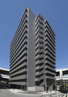ルーブル板橋区役所前[11階]の外観