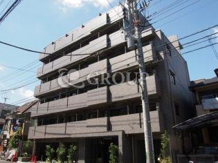 ルーブル豊島千川[5階]の外観