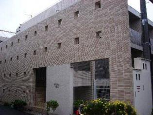プロスパー下井草[2階]の外観