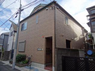 Sakura House[2階]の外観