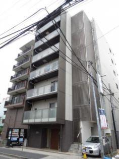 ラグジュアリーアパートメント王子神谷[5階]の外観