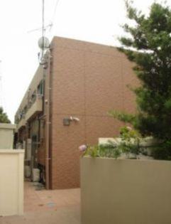ベルクオーレ巣鴨[1階]の外観
