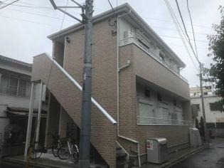 グランデ高円寺[1階]の外観