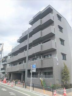 ルーブル小竹向原参番館[3階]の外観