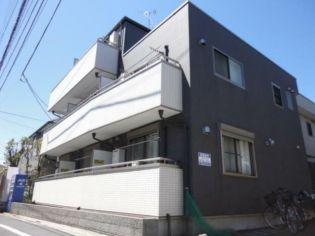 MEJIRO T-CUBE[1階]の外観