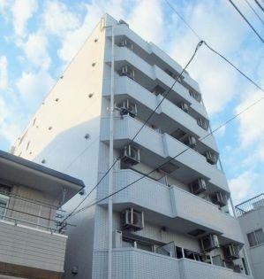 ル・リオン錦糸町エグゼ[6階]の外観