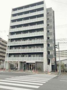 リヴシティ綾瀬WEST[5階]の外観