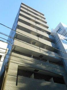 アヴィニティー銀座東[4階]の外観