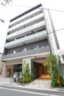 ハーモニーレジデンス菊川ステーションフロント[11階]の外観