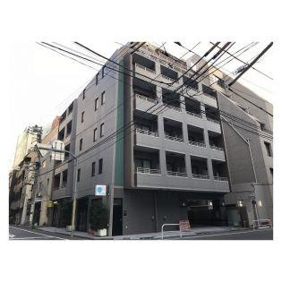 東急ドエル・グラフィオ麹町[3階]の外観