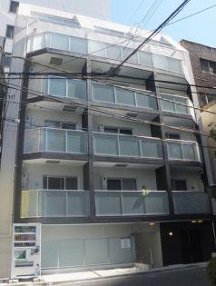 東京都千代田区神田三崎町3丁目の賃貸マンションの外観