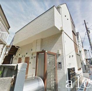 Glanz 弥生町 North (グランツ弥生町ノース) 1階の賃貸【東京都 / 中野区】