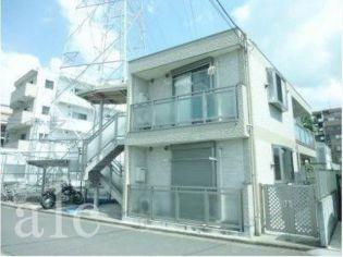 東京都杉並区上高井戸3丁目の賃貸アパート
