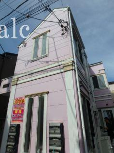 フェリスビオラ 2階の賃貸【東京都 / 新宿区】