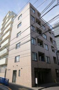 東京都杉並区高円寺南1丁目の賃貸マンション