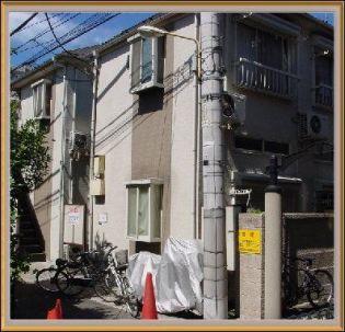 プレシティー笹塚Ⅰ[101号室]の外観