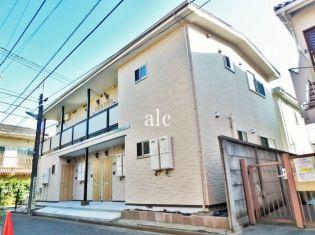 ジュライ 1階の賃貸【東京都 / 杉並区】