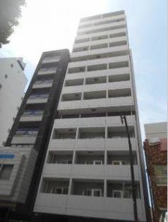 セジョリ北新宿[9階]の外観