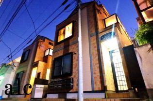 アーバンプレイス高円寺南B[1階]の外観