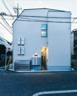 高円寺プレイス[1階]の外観