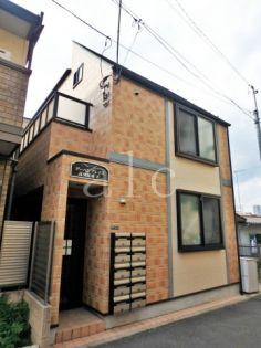 アーバンプレイス高田馬場Ⅳ[1階]