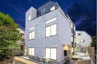 Nano北新宿Ⅱ[2階]の外観