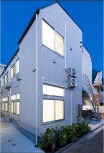 PREMIER笹塚[1階]の外観