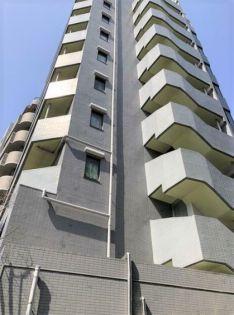 ダイホープラザ高田馬場II[11階]の外観