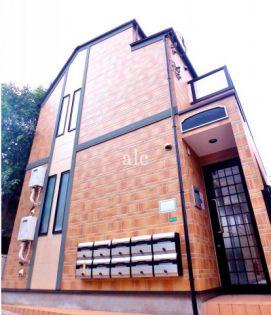 アーバンプレイス高田馬場N(エヌ)[2階]の外観