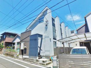 K-house井草(ケーハウス)[1階]の外観