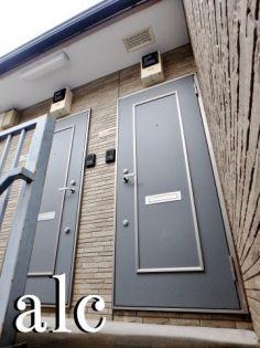 モリハウス 1階の賃貸【東京都 / 新宿区】