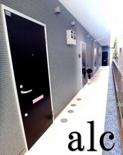 ROYAL PARK JUJO ロイヤルパーク十条[104号室]の外観