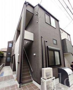 ハーモニーテラス若宮 1階の賃貸【東京都 / 中野区】