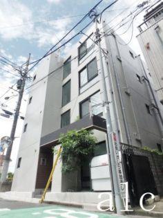 Ludens上井草【ルーデンスカミイグサ】 2階の賃貸【東京都 / 練馬区】