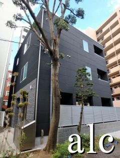 QUPS EKODA (キュピス江古田) 1階の賃貸【東京都 / 練馬区】