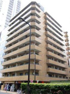 東京都新宿区西新宿6丁目の賃貸マンション