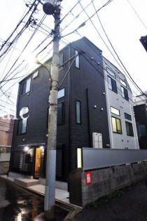 Nano北新宿【ナノ】 3階の賃貸【東京都 / 新宿区】