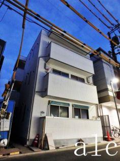 フェリーチェ上井草A 1階の賃貸【東京都 / 杉並区】