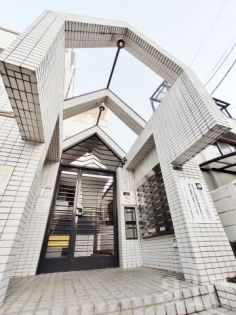 グローリア初穂新宿Ⅱ 1階の賃貸【東京都 / 新宿区】
