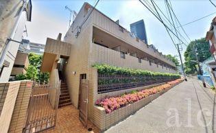 パークハイム 1階の賃貸【東京都 / 新宿区】