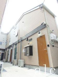 アヴァンティ中野本町 1階の賃貸【東京都 / 中野区】